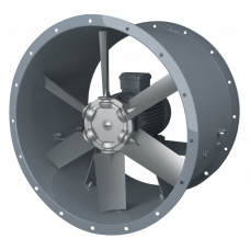 Blauberg Axis-P 900-4D