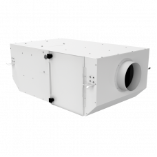 Blauberg Iso Box-F 100 G4/H13 V2