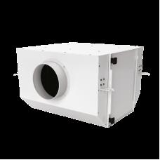Blauberg CleanBox 200 G4-H13-Carbon