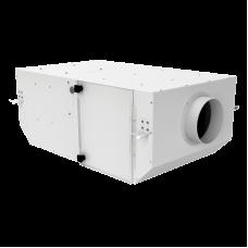 Blauberg Iso Box-F 150 G4/H13 L V2